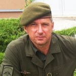 Markus Reitsamer Militär