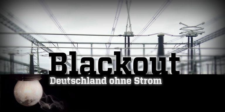 Stromausfall in Deutschland