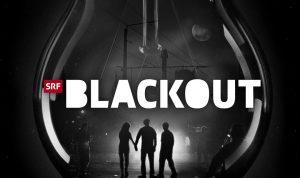 Blackout in der Schweiz